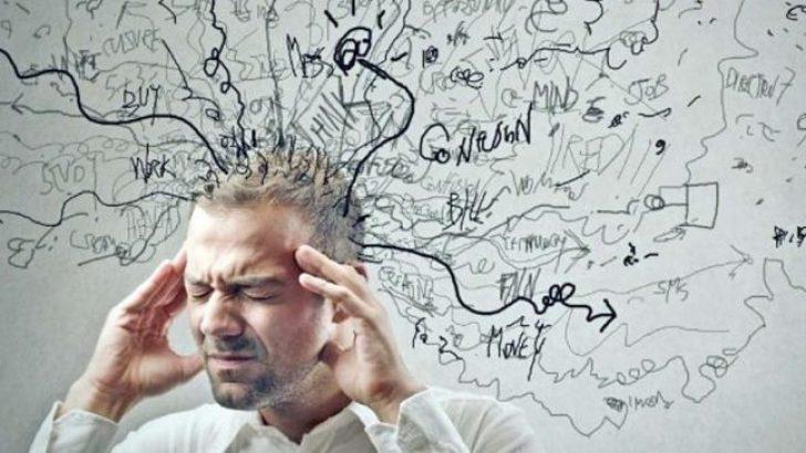 Stresin Sağlığınız Üzerindeki Olumsuz Etkileri