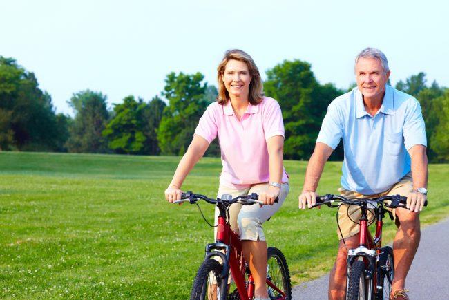 Egzersiz, Sağlıklı İnsanlarda Kalp Krizini Önleyebilir
