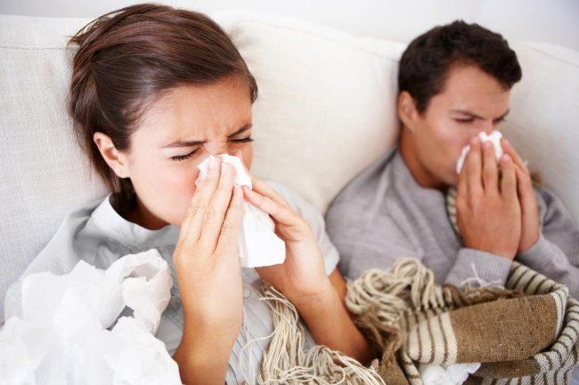 Neden Sık Hasta Oluruz?